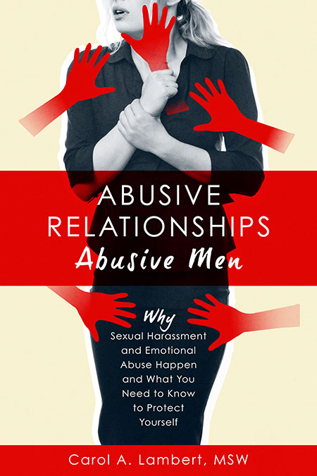 Abusive Relationships, Abusive Men
