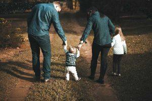 A Parent's Role